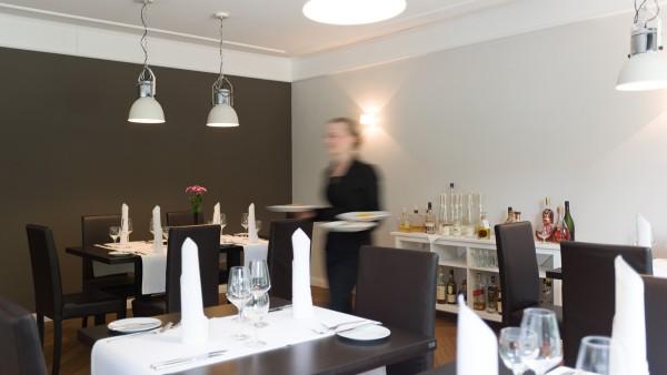 Das Essperiment | Bistro & Restaurant | Room View Action Small
