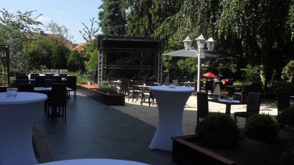 Das Essperiment | Bistro & Restaurant | Stage
