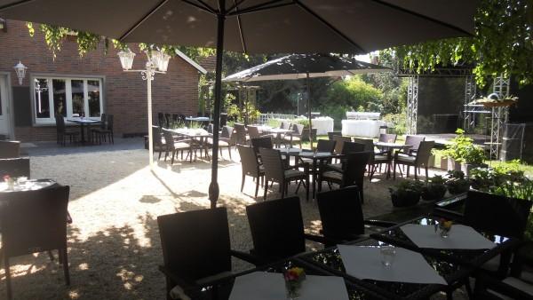 Das Essperiment | Bistro & Restaurant | Patio