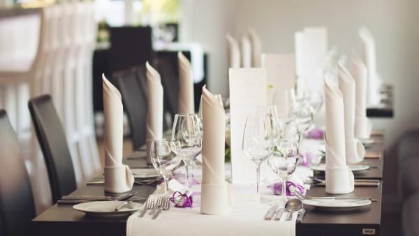 Das Essperiment | Bistro & Restaurant | Table View Front