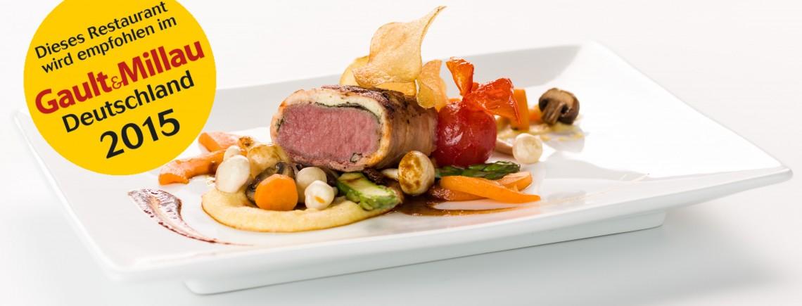 Das Essperiment | Bistro & Restaurant | Gault Millau Award 2015