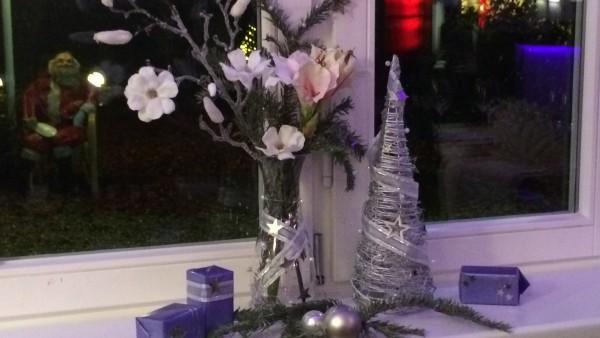 Das Essperiment | Bistro & Restaurant | Xmas Decoration